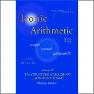 Iconic Arithmetic Volume III