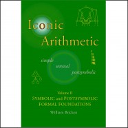 Iconic Arithmetic  Volume II