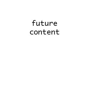 Future Content