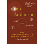 Iconic Arithmetic   Volume I
