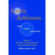 Iconic Arithmetic Volume III
